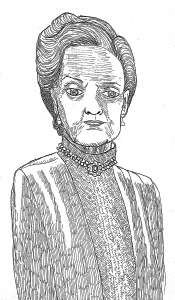 The Dowager Countess